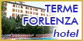 Hotel Terme Forlenza